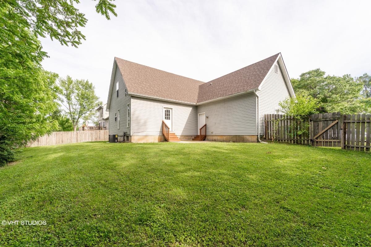 109 Willis Ave, Saint Louis, Missouri