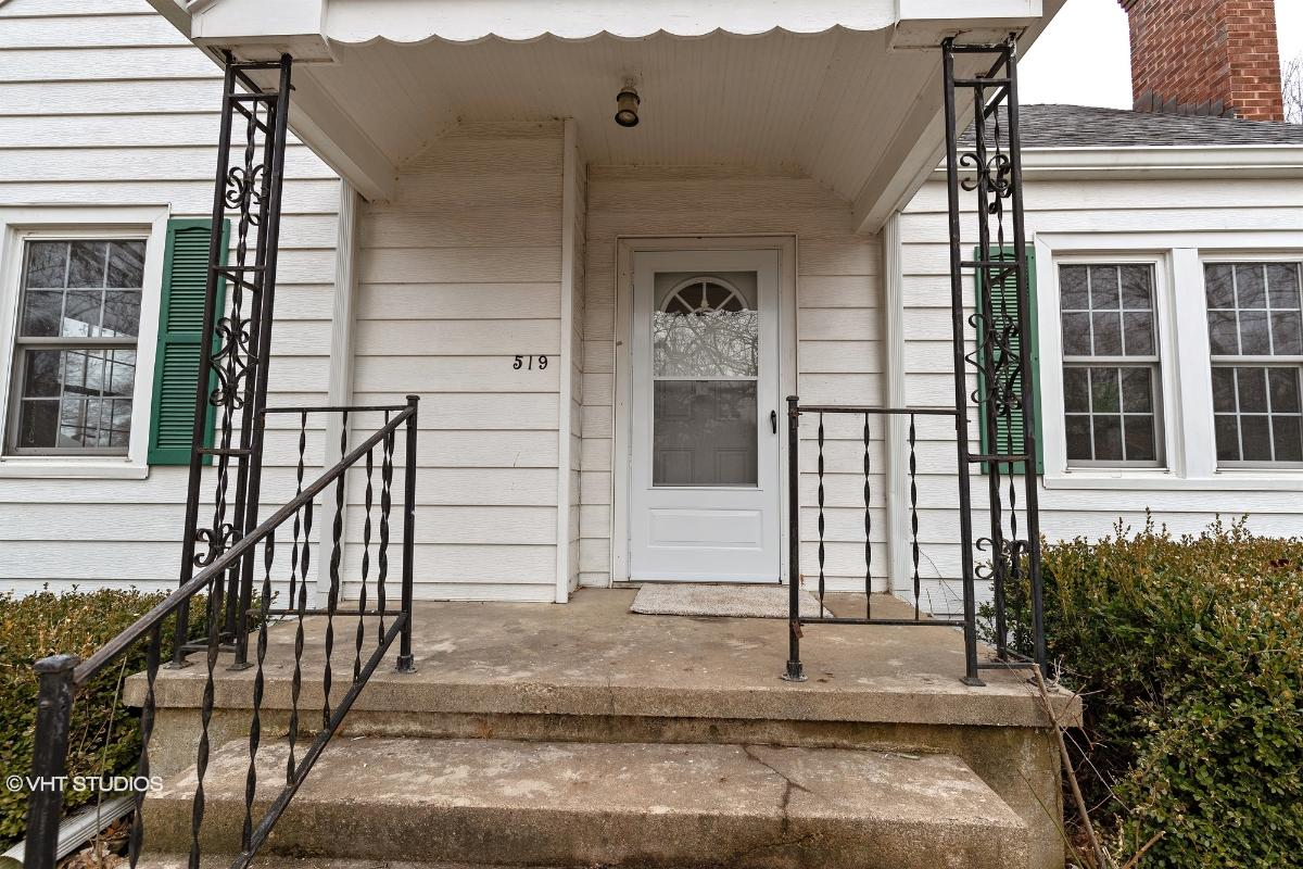 519 N Delaware St, Butler, Missouri