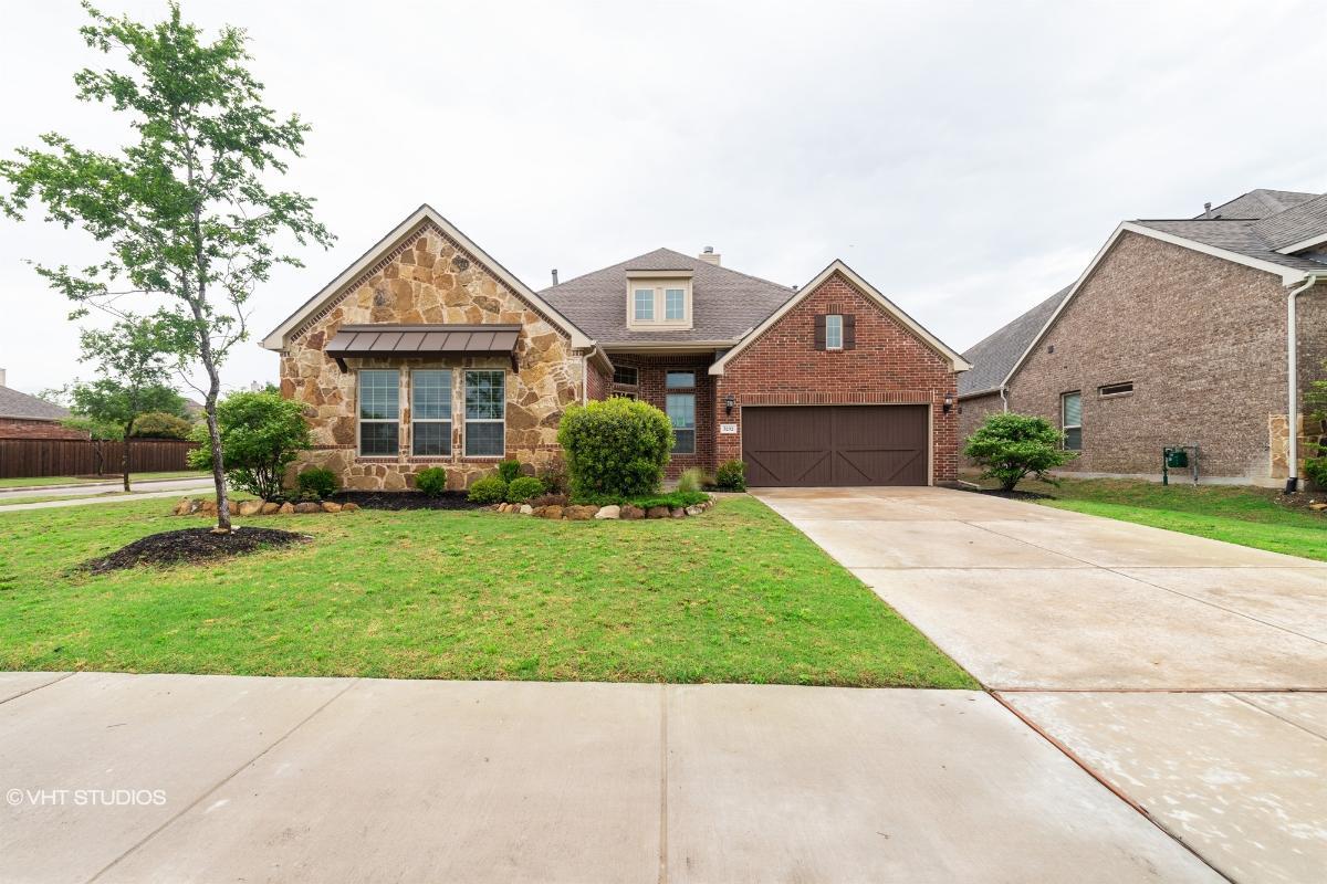 3202 Rembert Drive, Frisco, Texas