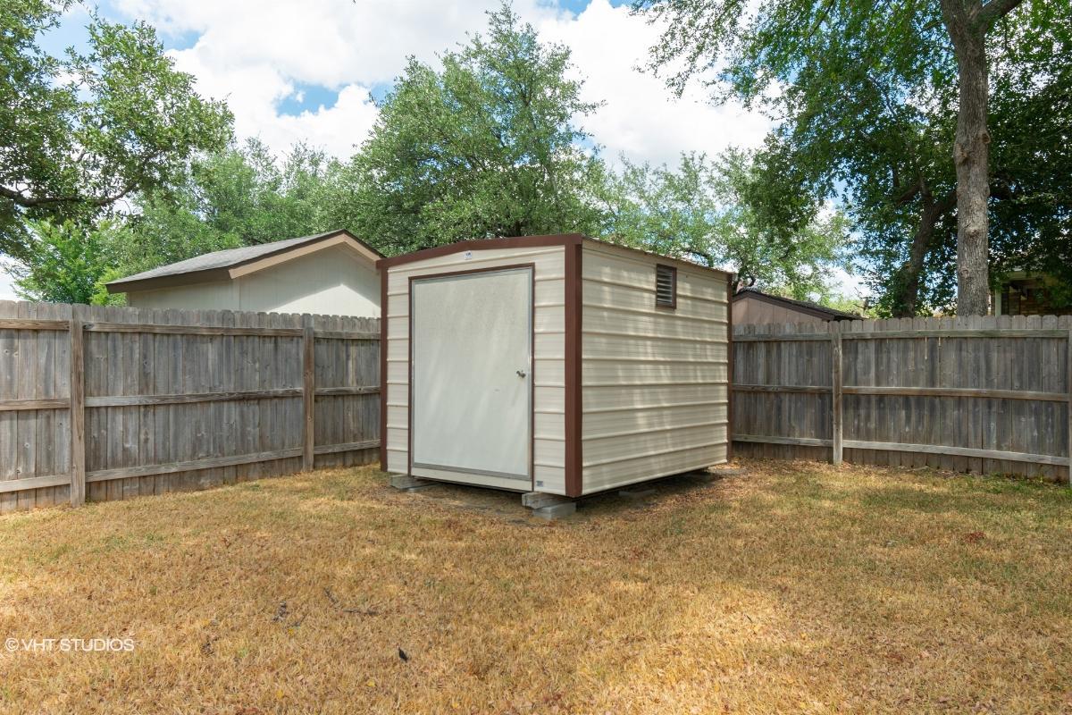 4910 Fossil Lane, Killeen, Texas