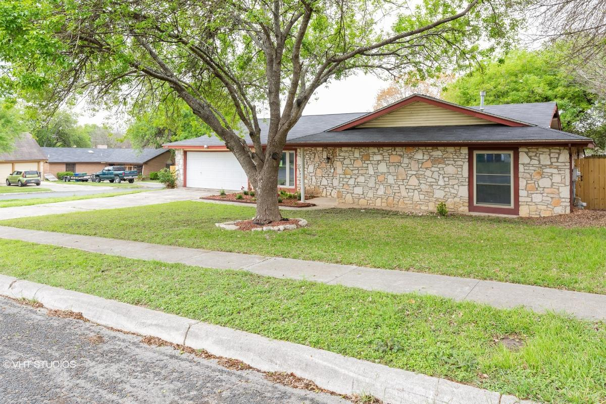 12303 Constitution St, San Antonio, Texas