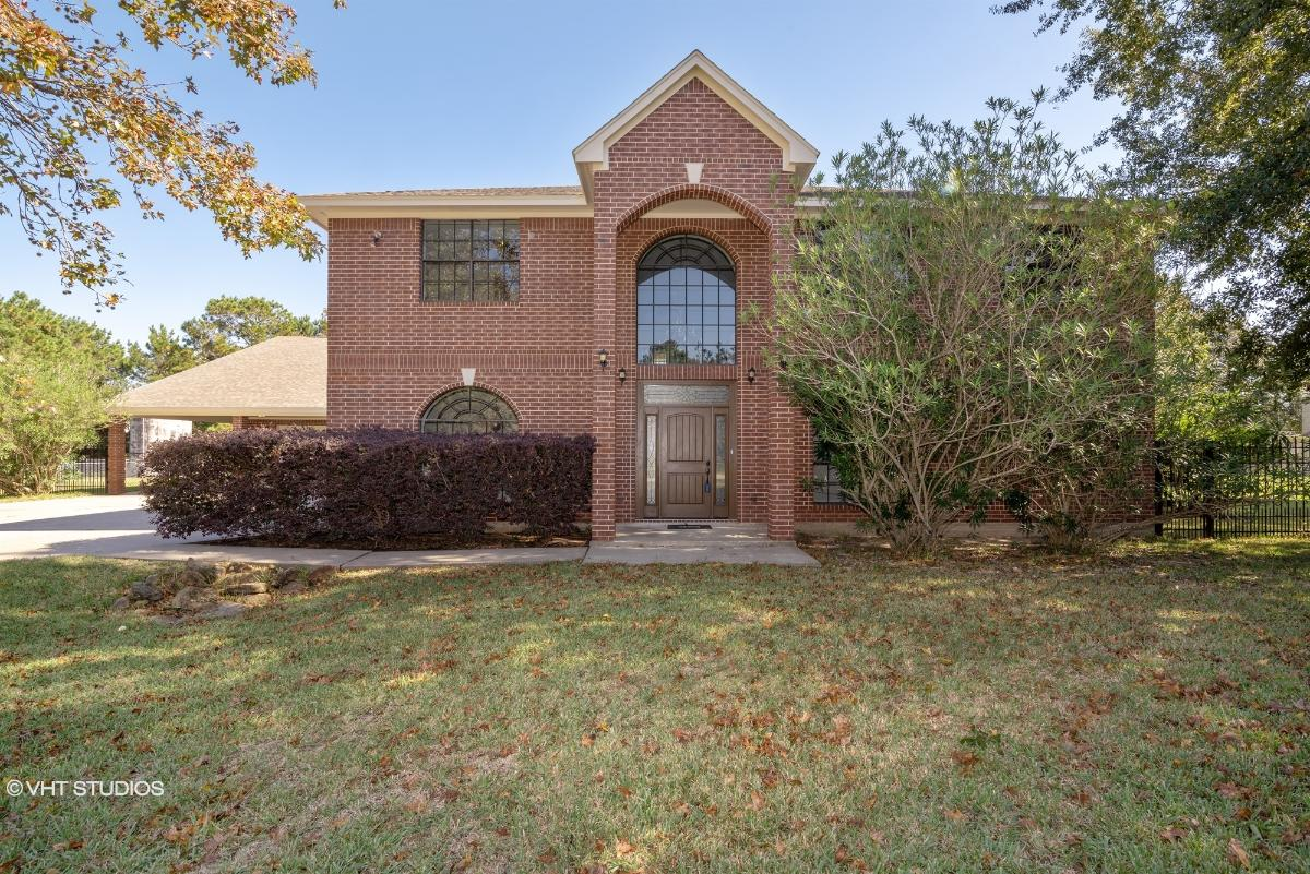 21310 Whispering Pine, Humble, Texas