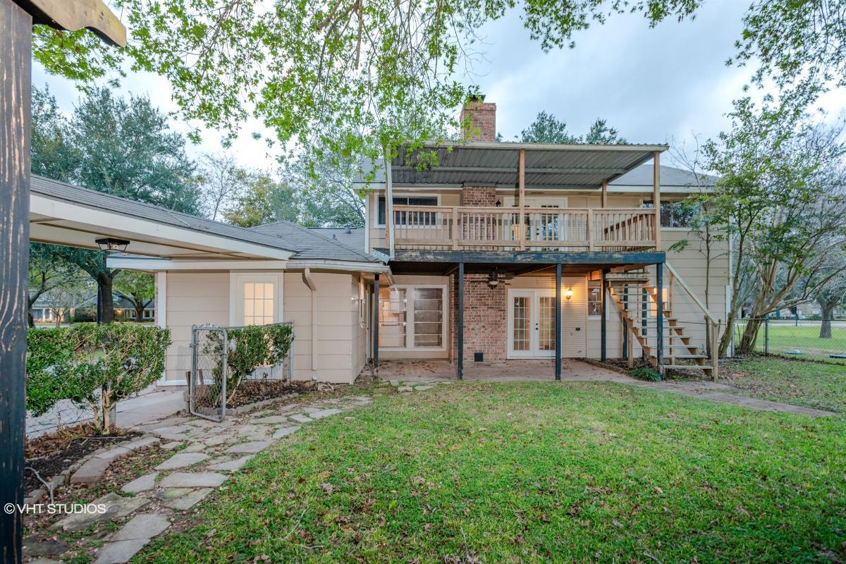 3826 Empress Ln, Richmond, Texas