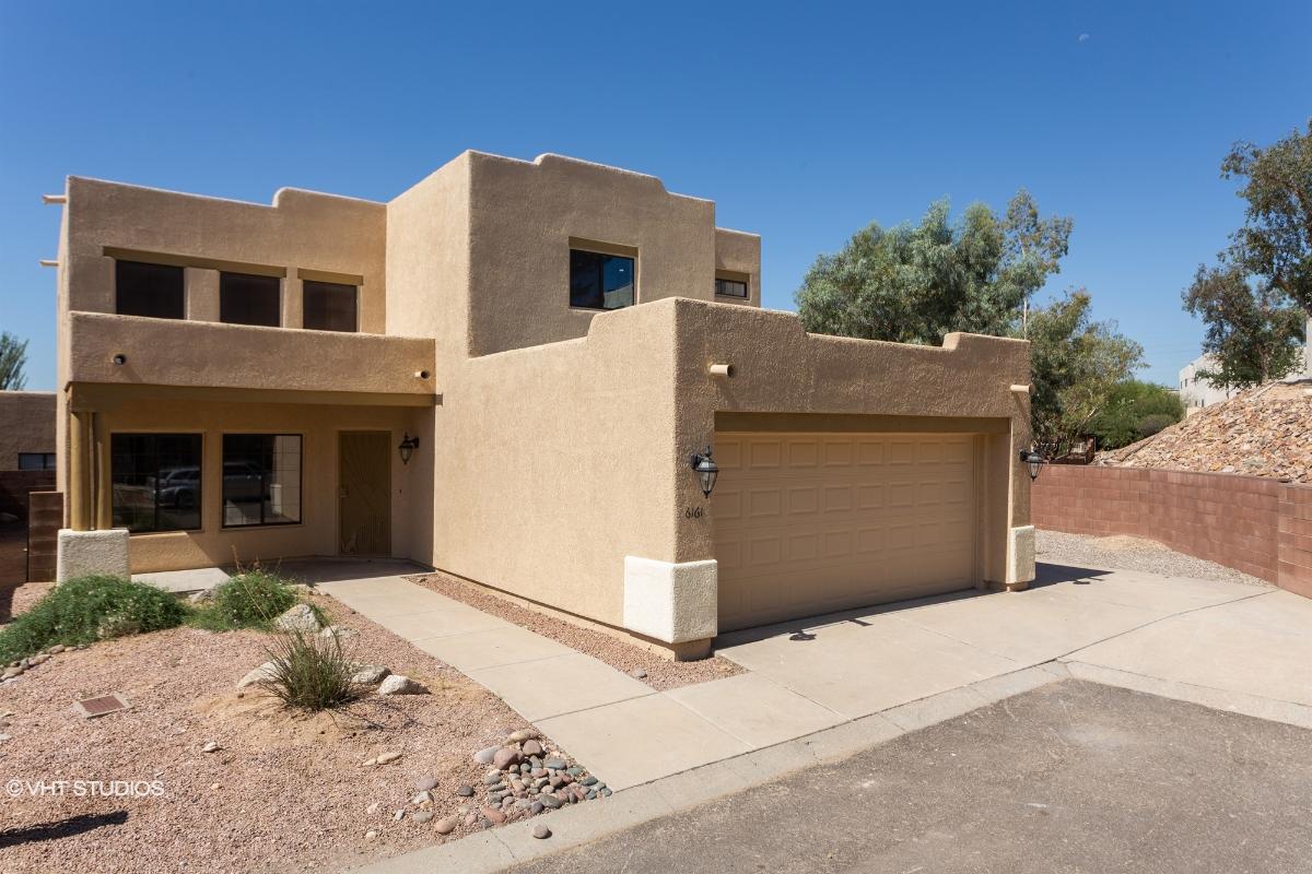 6161 N Integrity Dr, Tucson, Arizona