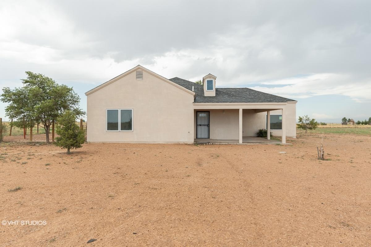 3 Arriba Del Mundo Ct, Belen, New Mexico