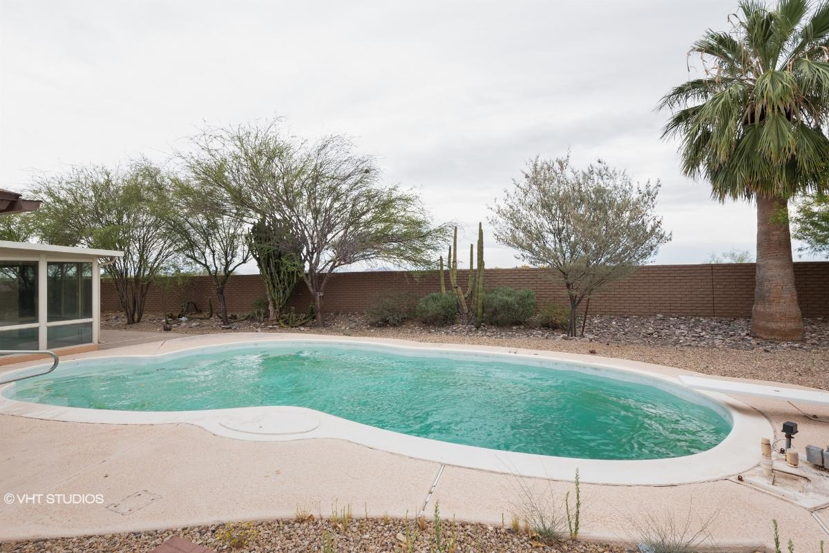 12321 West Rock Springs Dr, Sun City West, Arizona