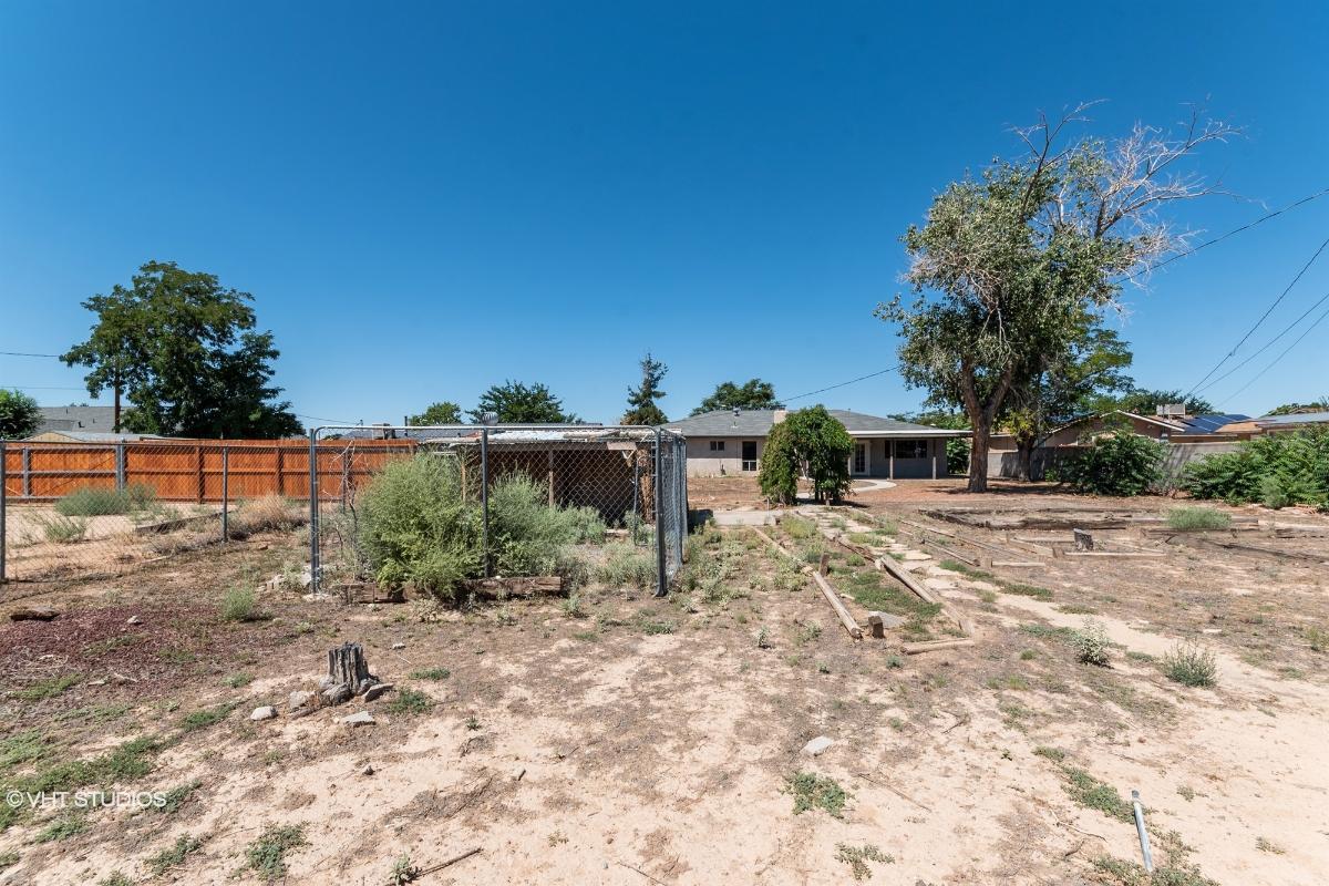 1716 36th Street Se, Rio Rancho, New Mexico
