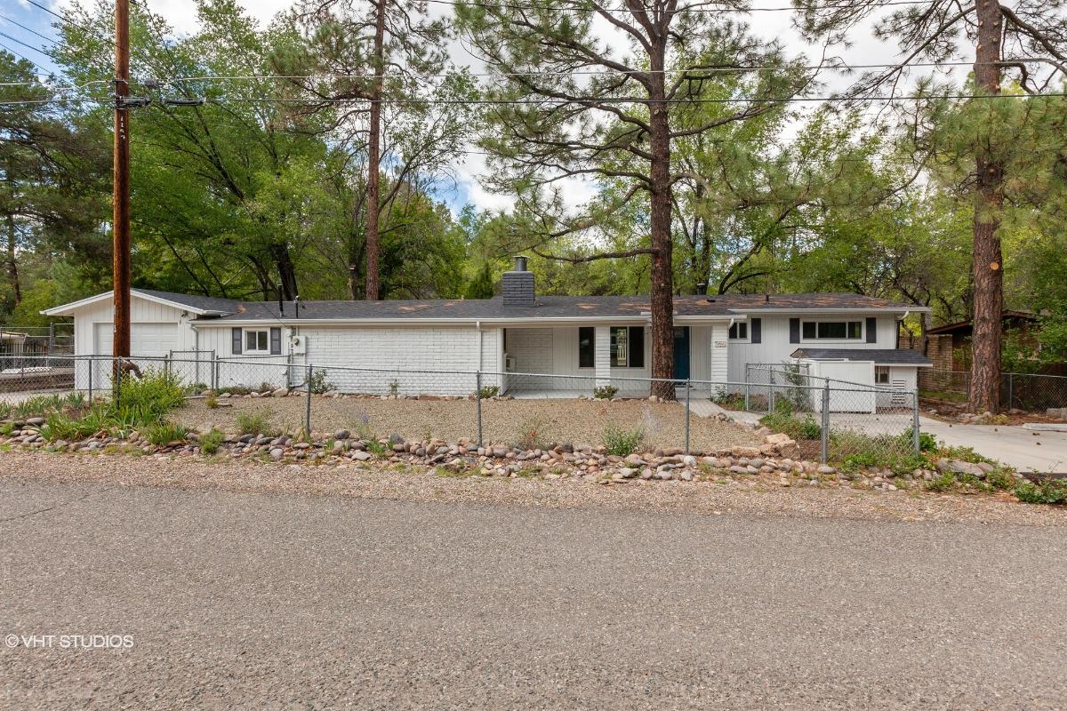 1206 Middlebrook Rd, Prescott, Arizona
