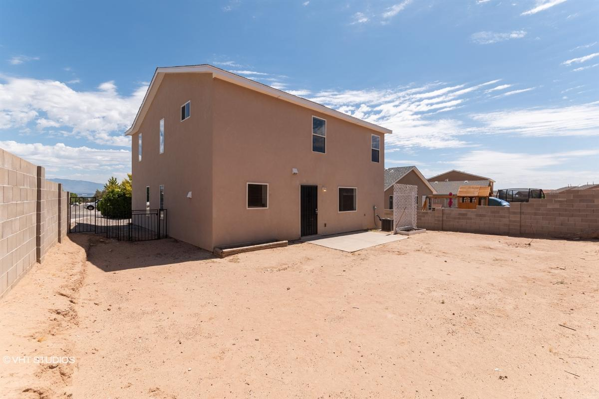 2301 Ghost Ranch St Sw, Albuquerque, New Mexico