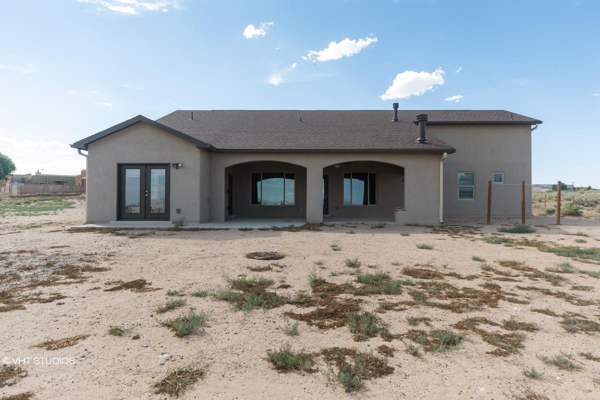 1772 17th Ave Se, Rio Rancho, New Mexico