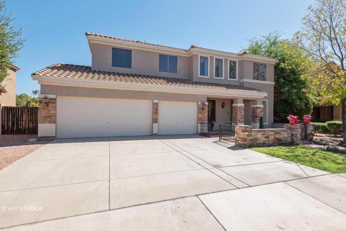 26263 North 74th Lane, Peoria, Arizona