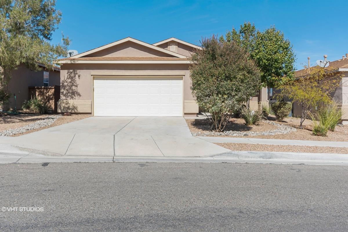 9419 Upper Meadow Ave Sw, Albuquerque, New Mexico