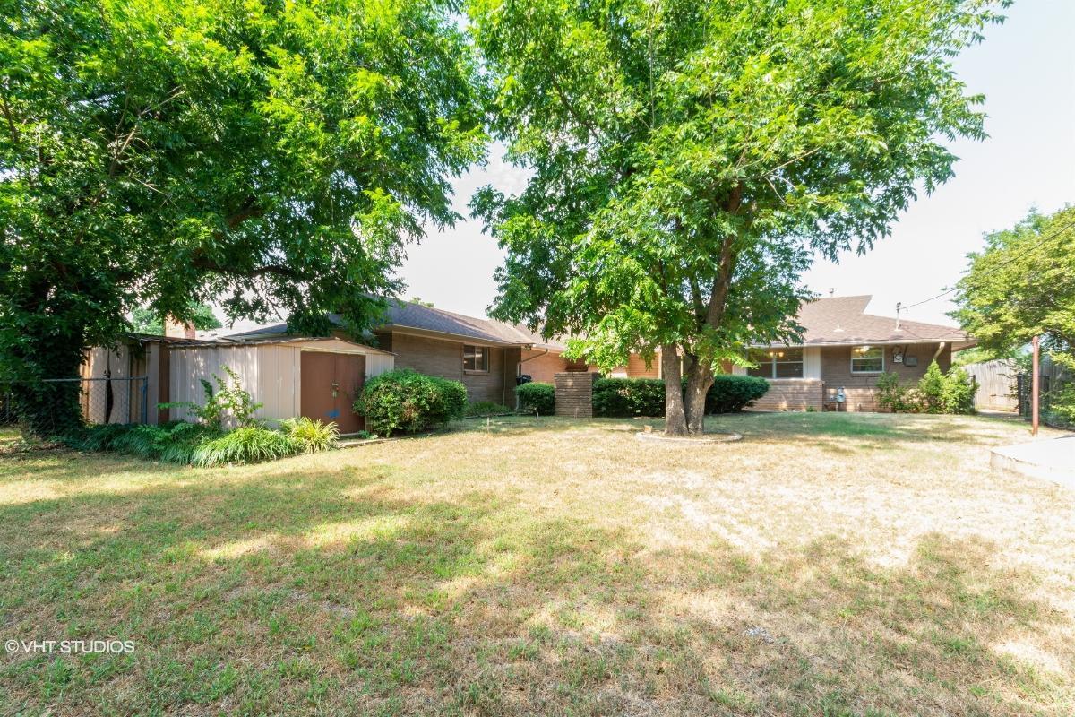 5916 N Sterling Dr, Oklahoma City, Oklahoma