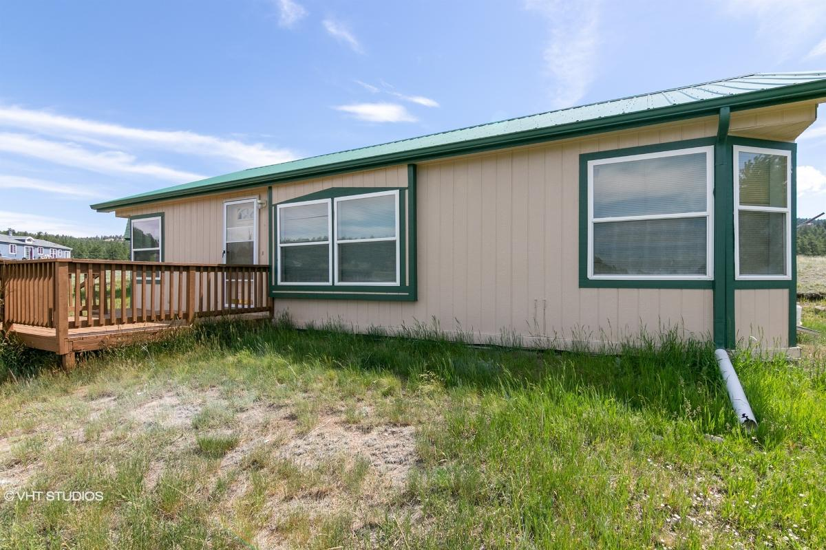 2342 Southpark Road, Florissant, Colorado