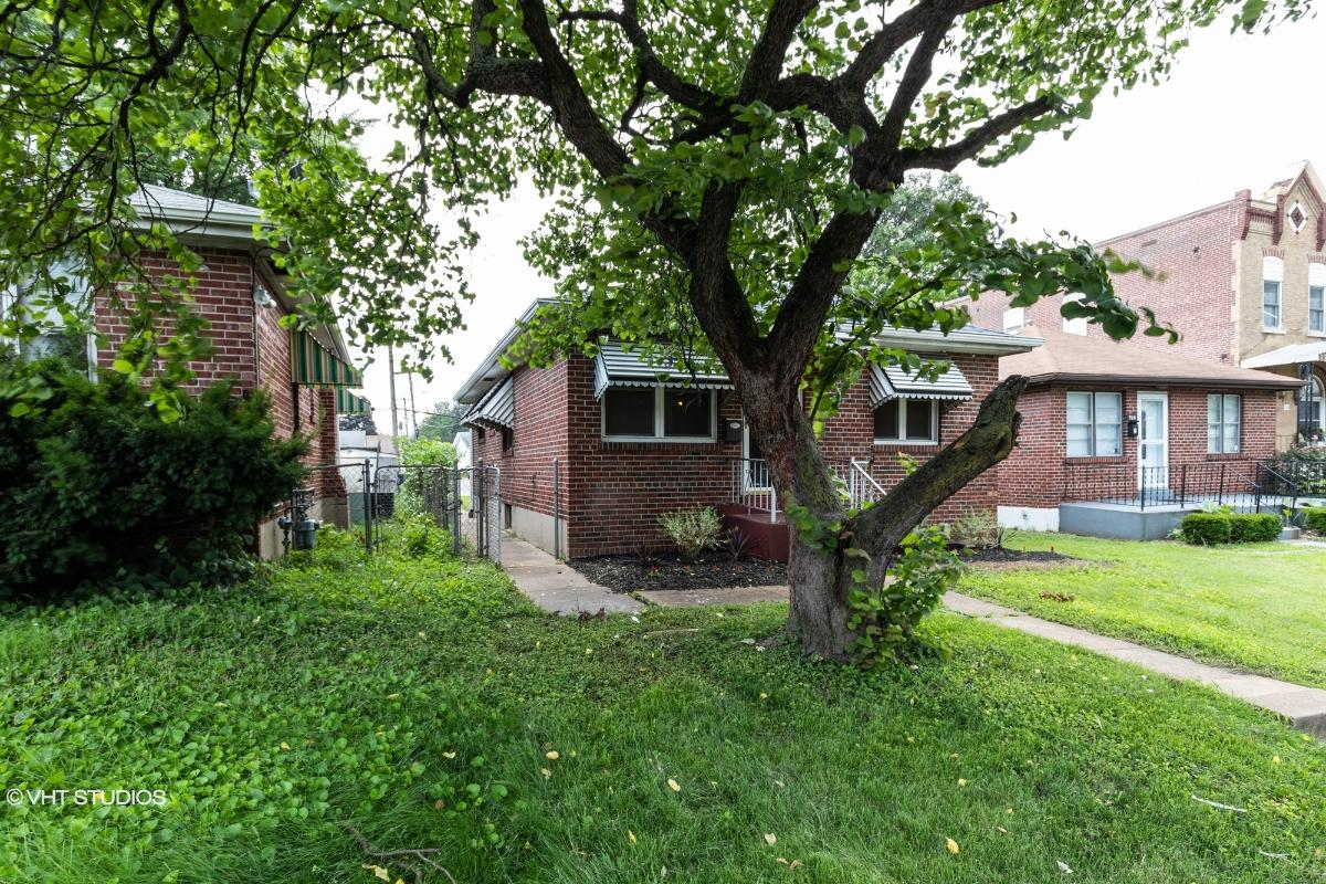 714 Loughborough Ave, Saint Louis, Missouri