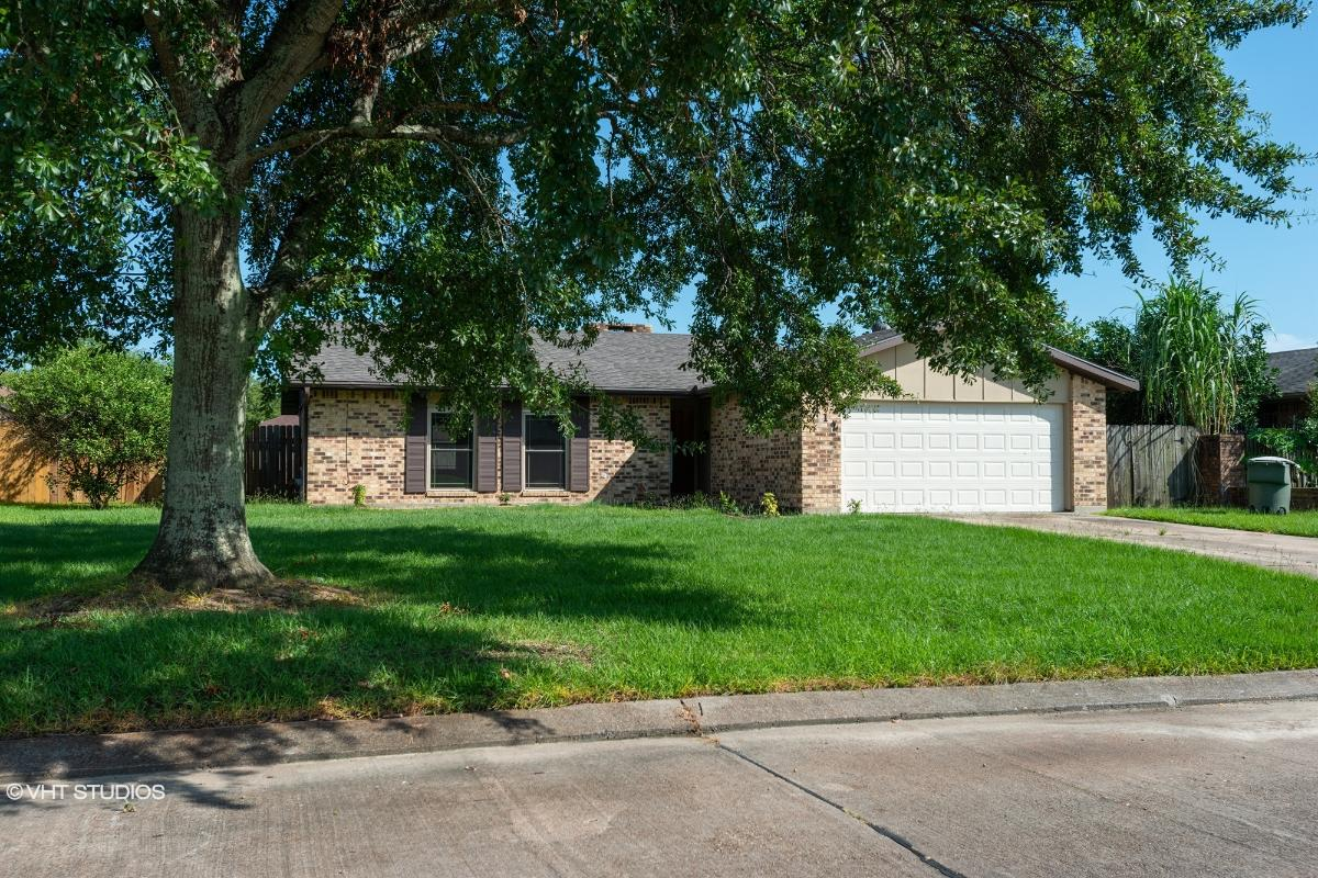 6112 12th St, Port Arthur, Texas