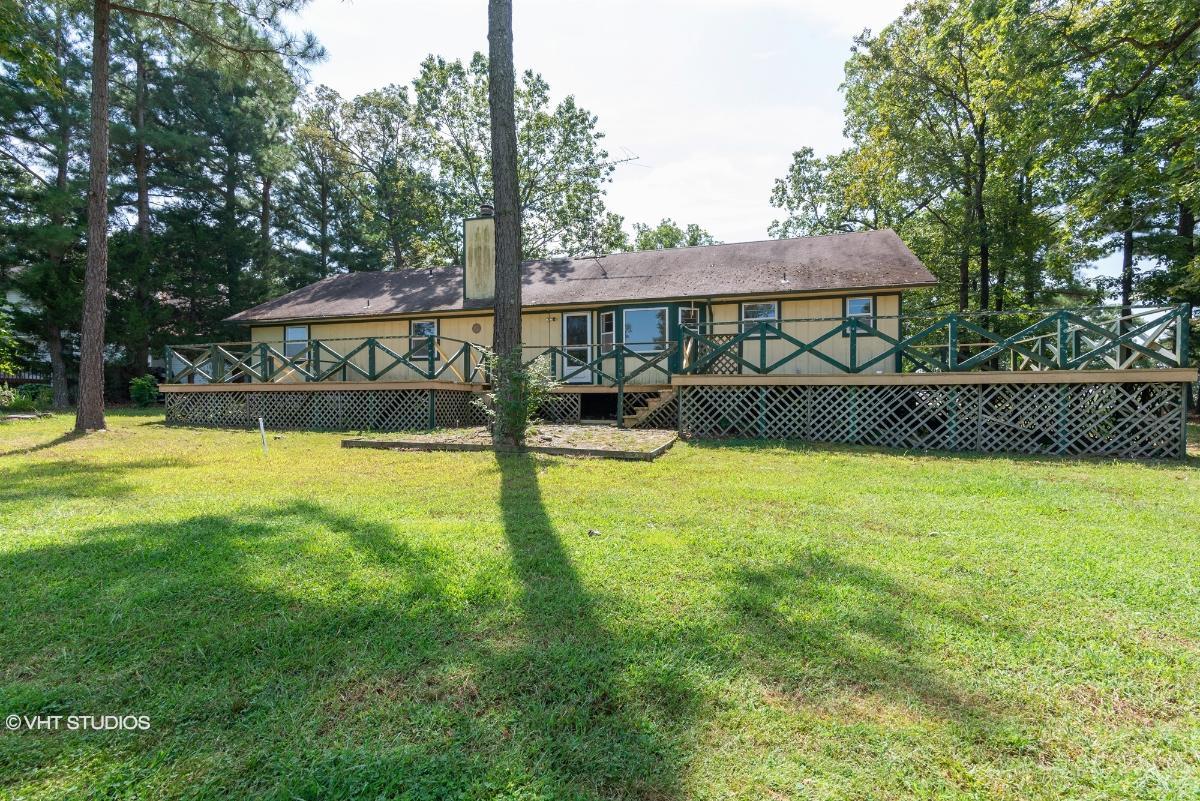 98 Holiday Island Drive, Eureka Springs, Arkansas