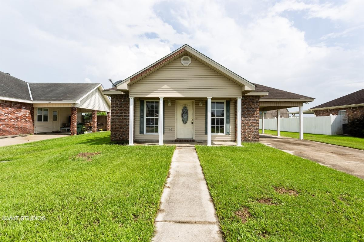 313 Daralyn Dr, Houma, Louisiana