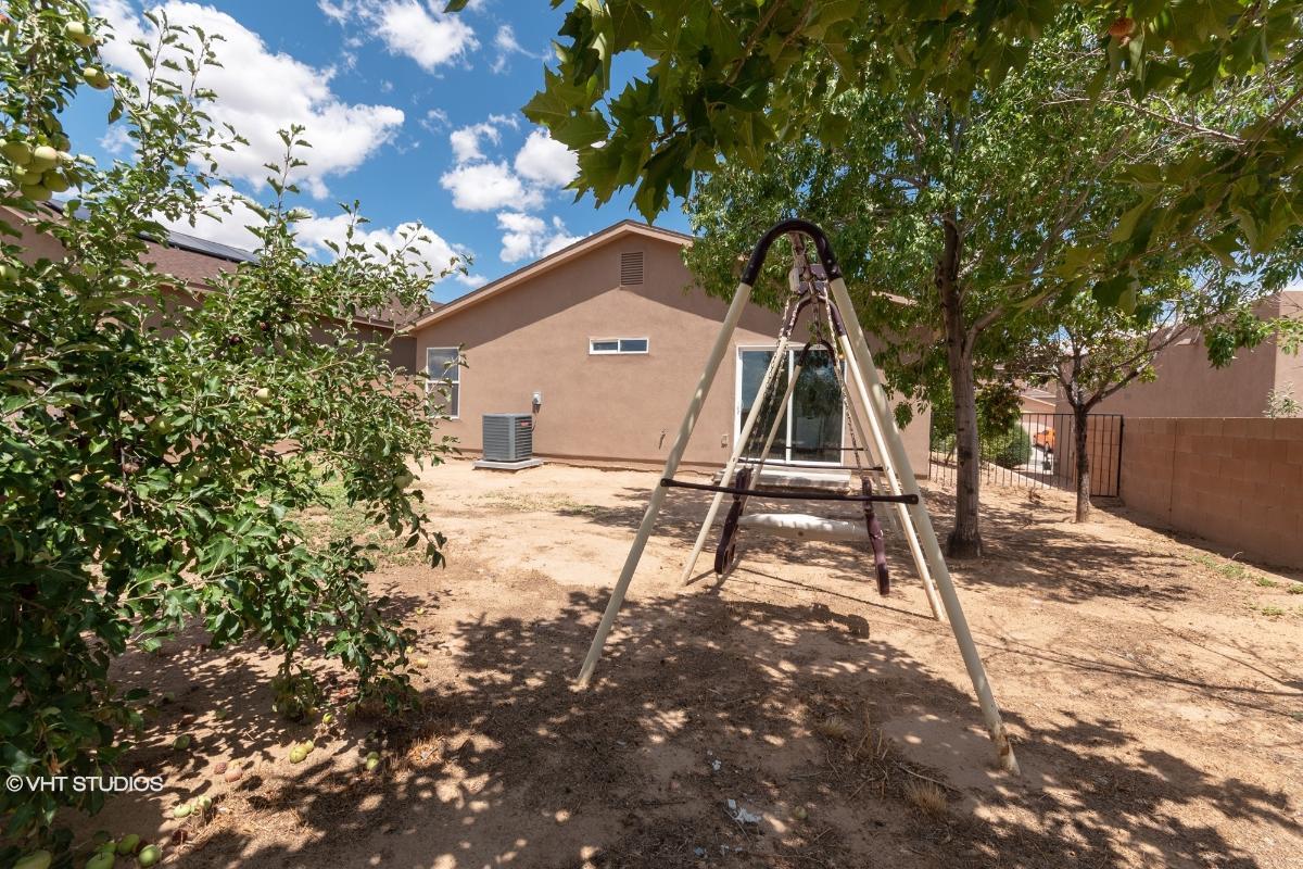 10931 Zafiro St Nw, Albuquerque, New Mexico