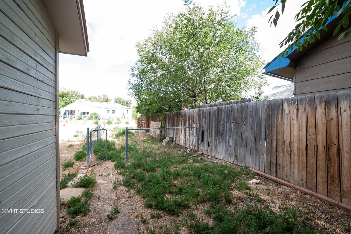 308 S Grand Ave, Rangely, Colorado