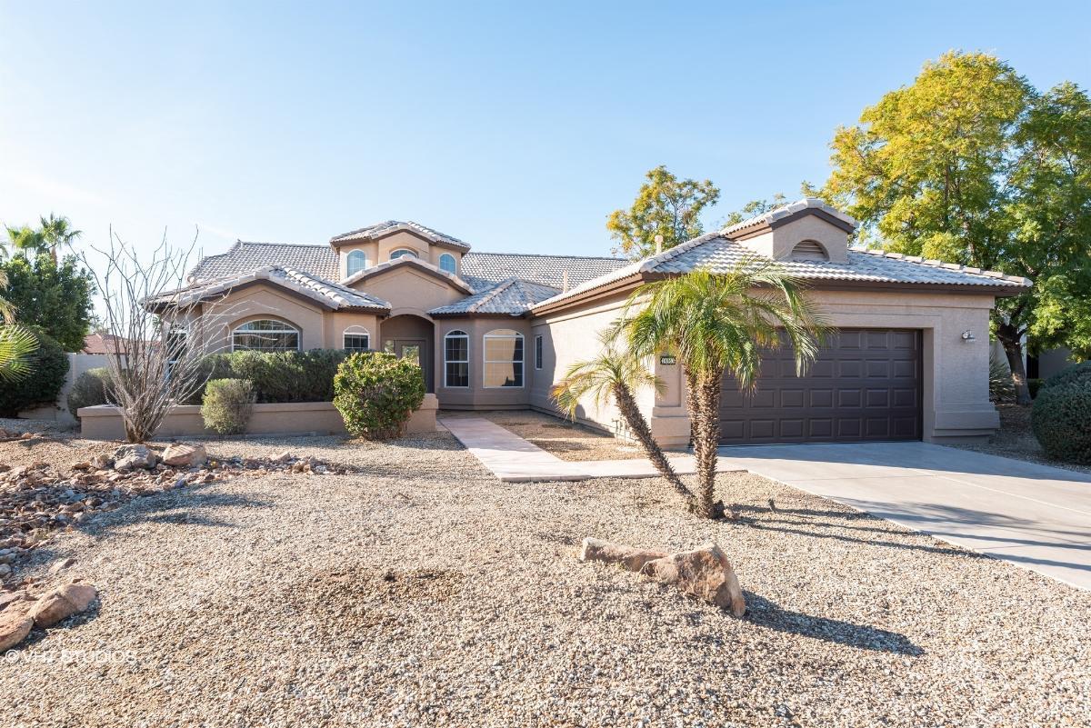 14961 W Pinchot Avenue, Goodyear, Arizona