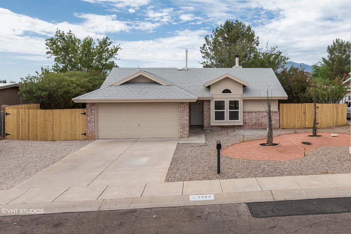 3364 Swan Dr, Sierra Vista, Arizona