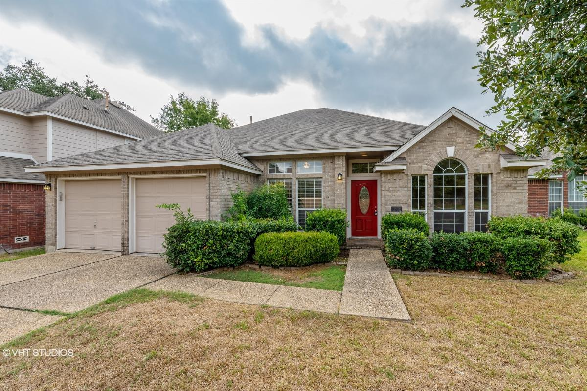 1806 Flint Oak, San Antonio, Texas