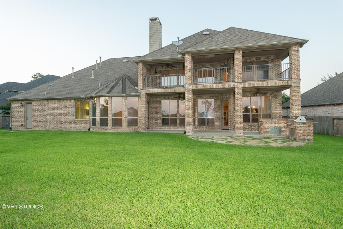 17507 Big Basin Ln, Humble, Texas
