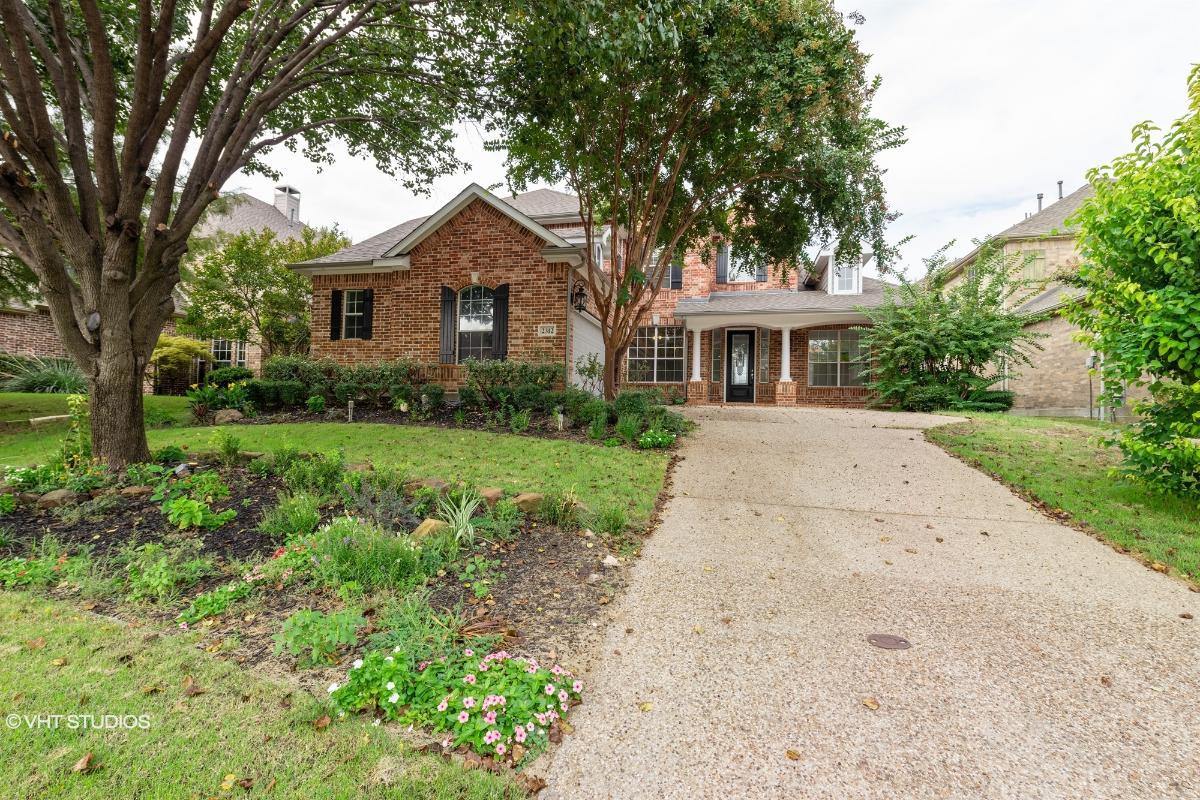 2312 Therrell Way, Mckinney, Texas