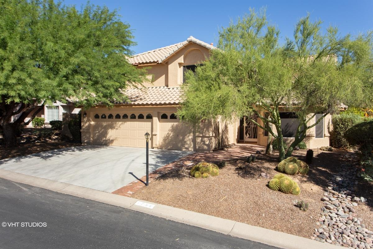 1736 W Wimbledon Way, Oro Valley, Arizona