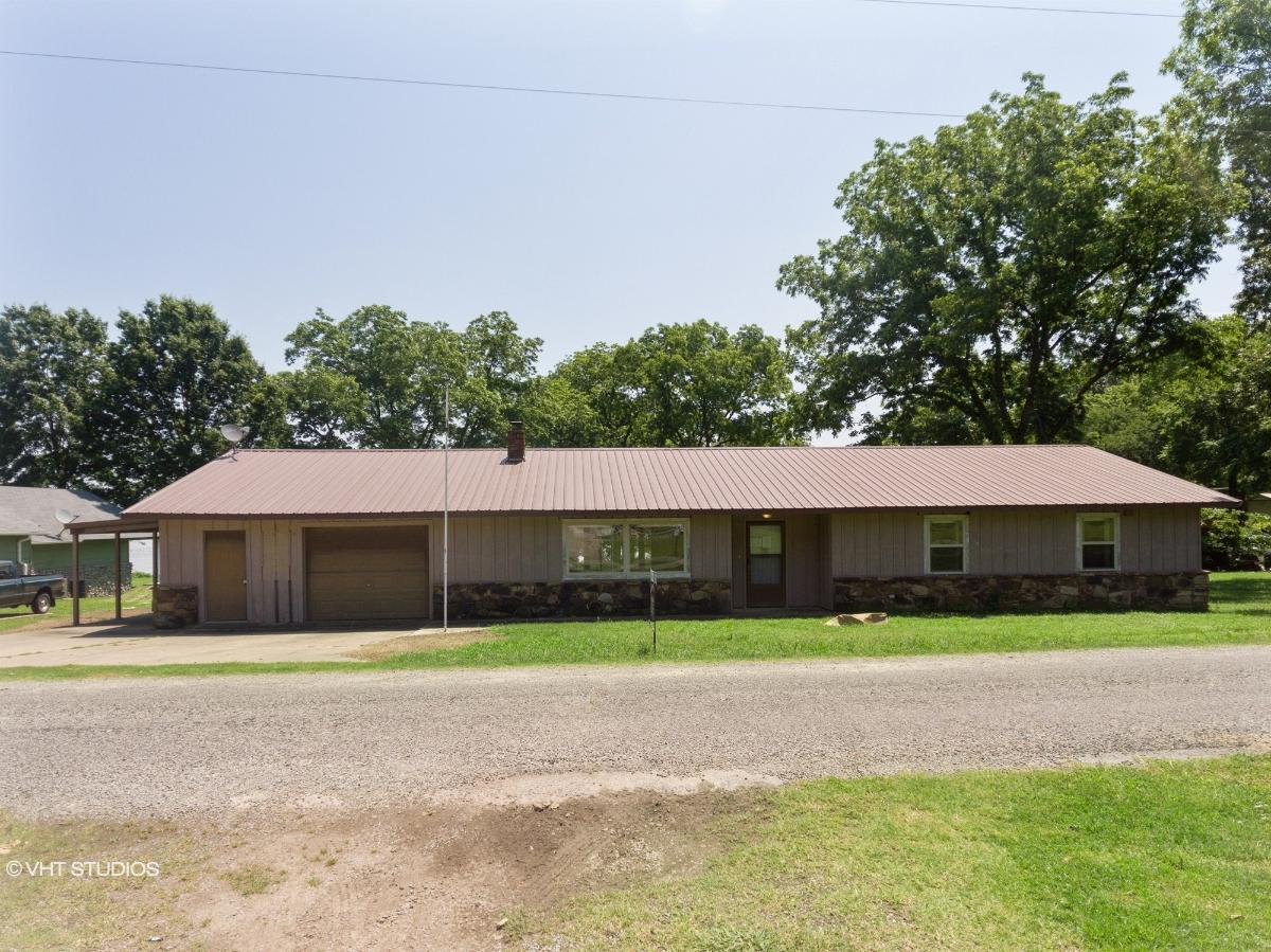 113 Sam Blvd N, Stigler, Oklahoma