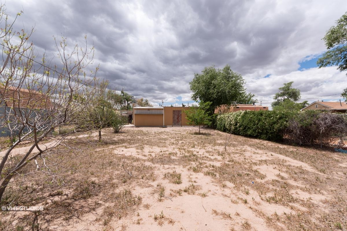 1009 Alta Monte Ave Nw, Albuquerque, New Mexico