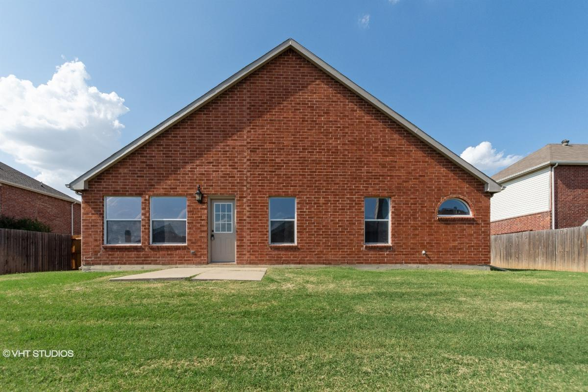 5204 Shiver Road, Ft Worth, Texas