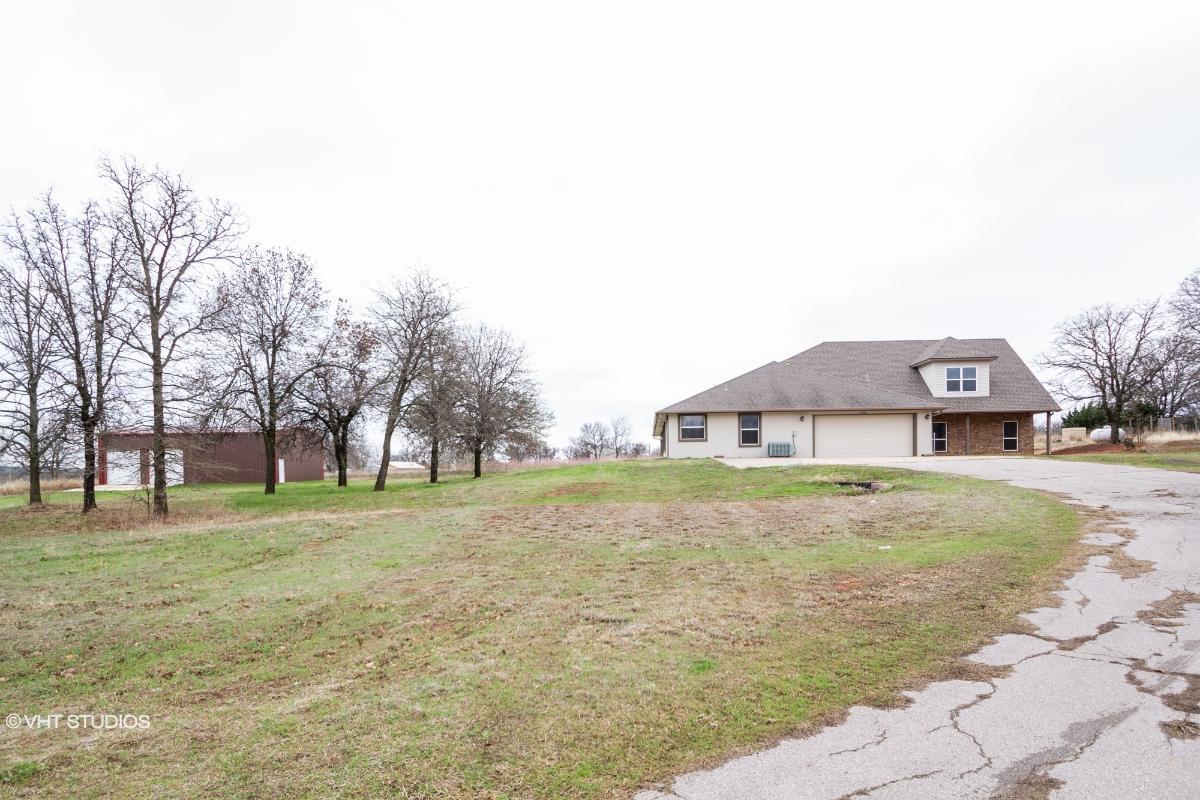 2336 County St 2970, Blanchard, Oklahoma