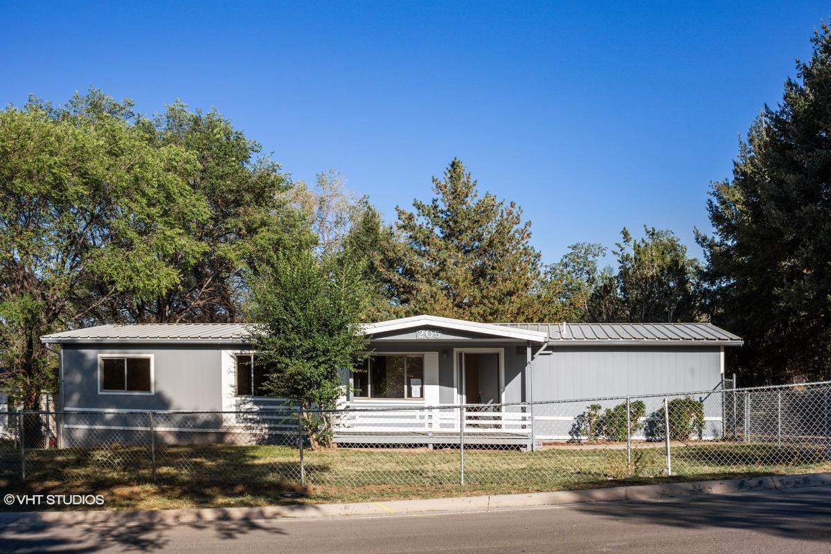 205 Griffith, Ruidoso Downs, New Mexico