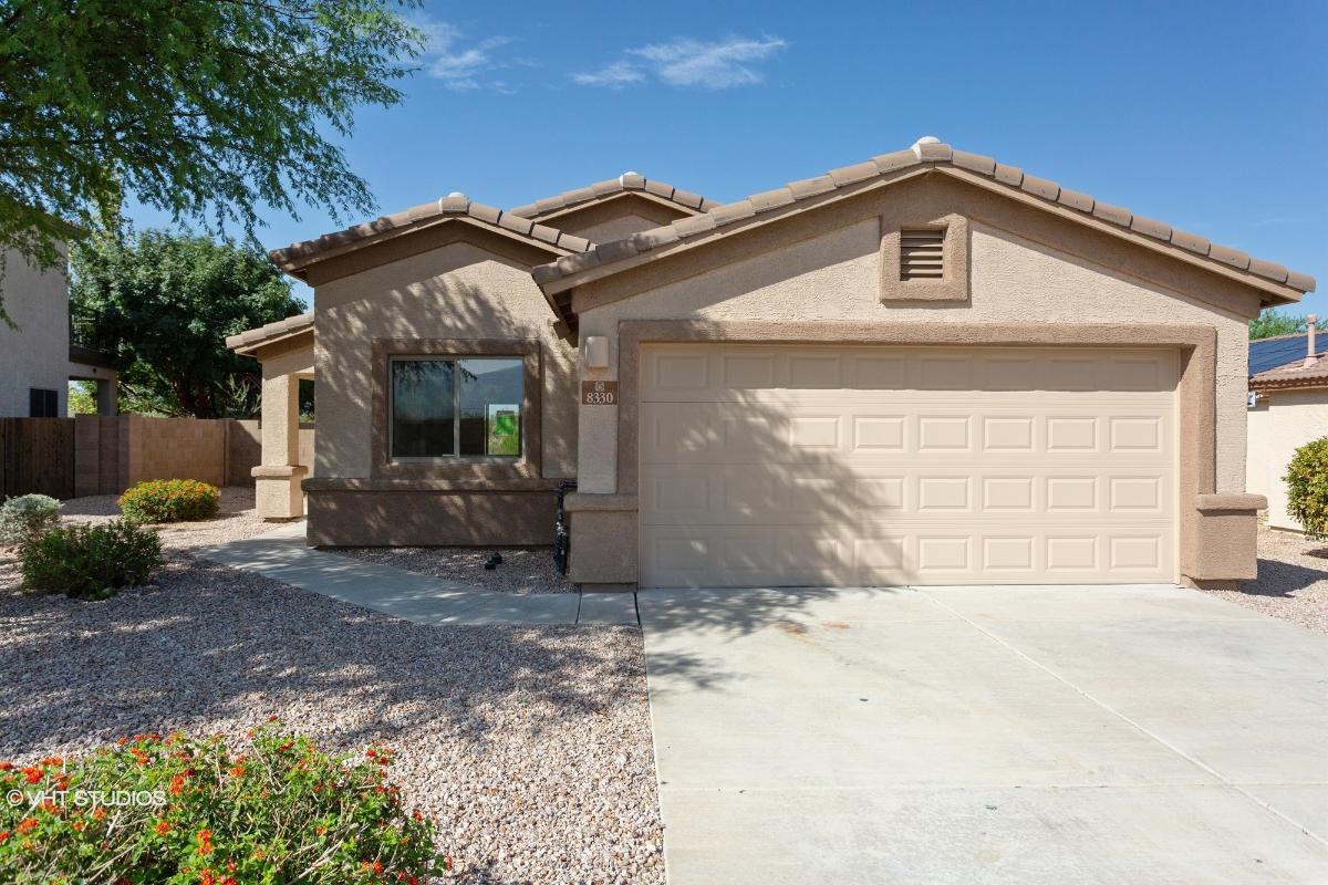 8330 S Camino Serpe, Tucson, Arizona