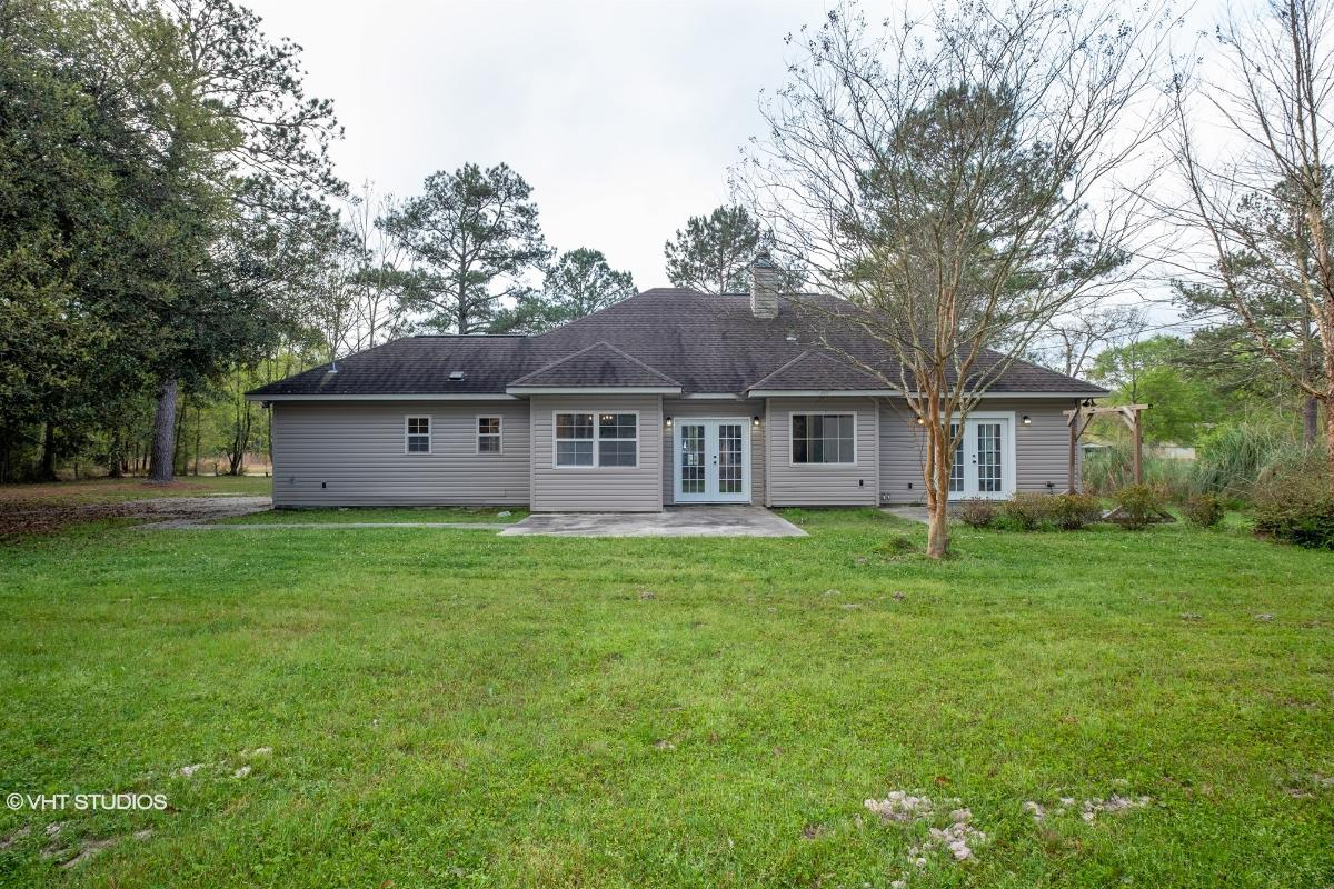 27107 Harvey Lavigne Rd, Ponchatoula, Louisiana