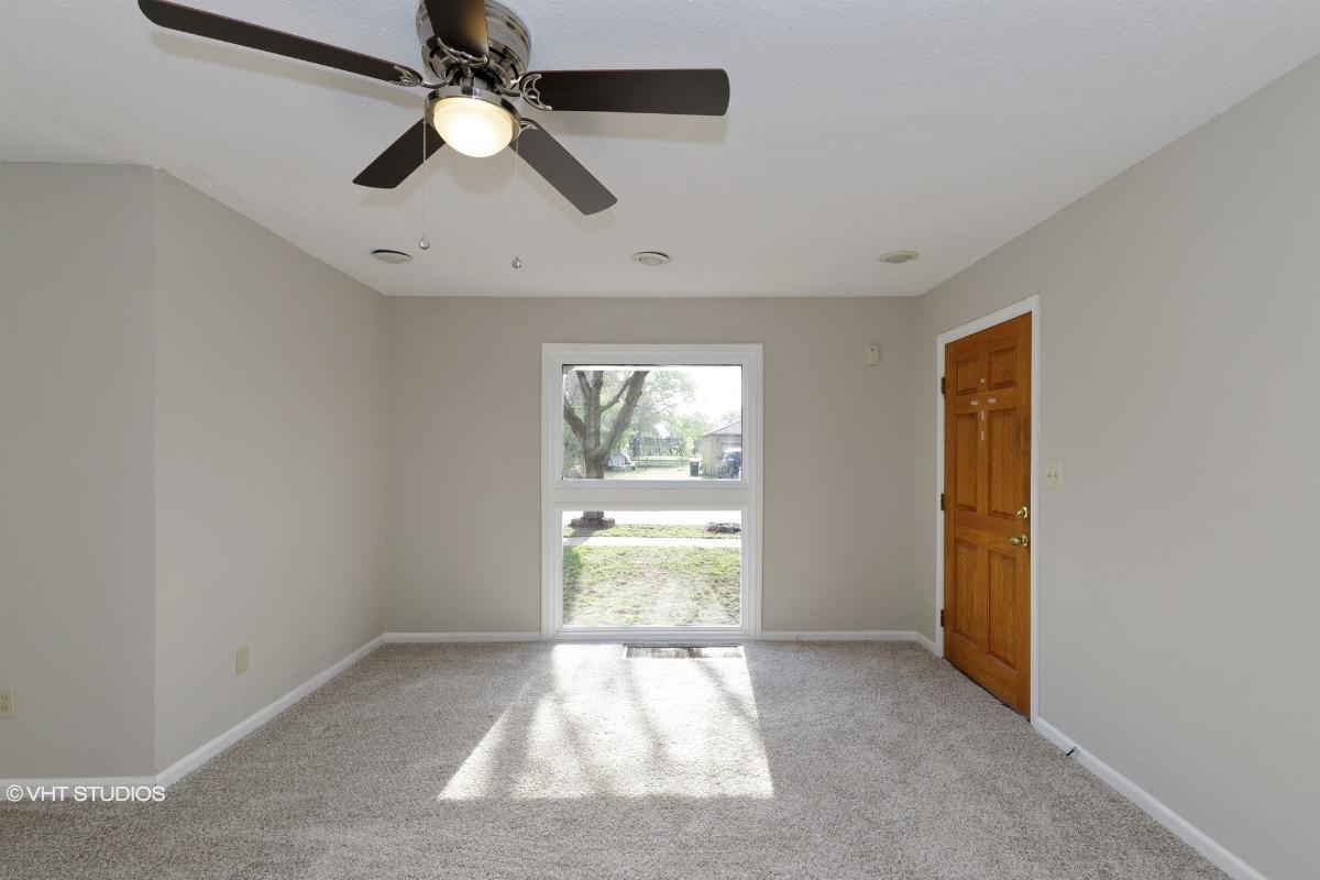 1631 N Jeanette Ave, Wichita, Kansas