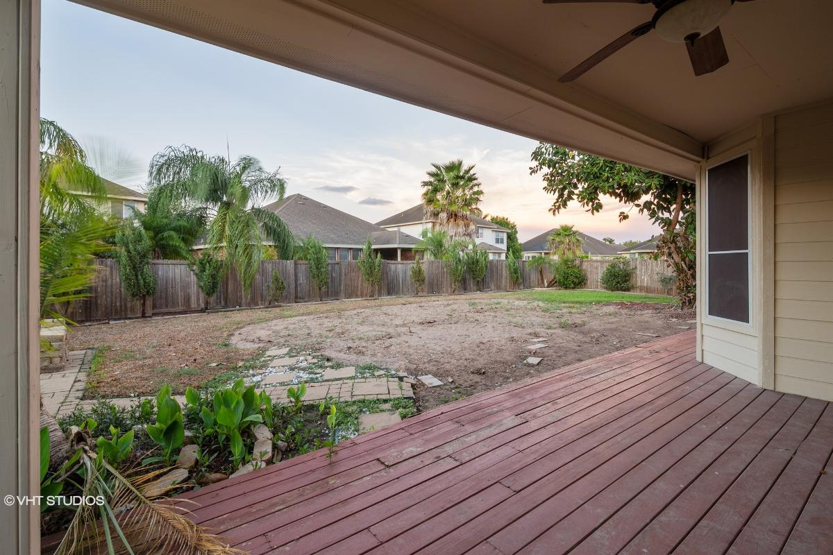 3403 San Andres Street, Mission, Texas
