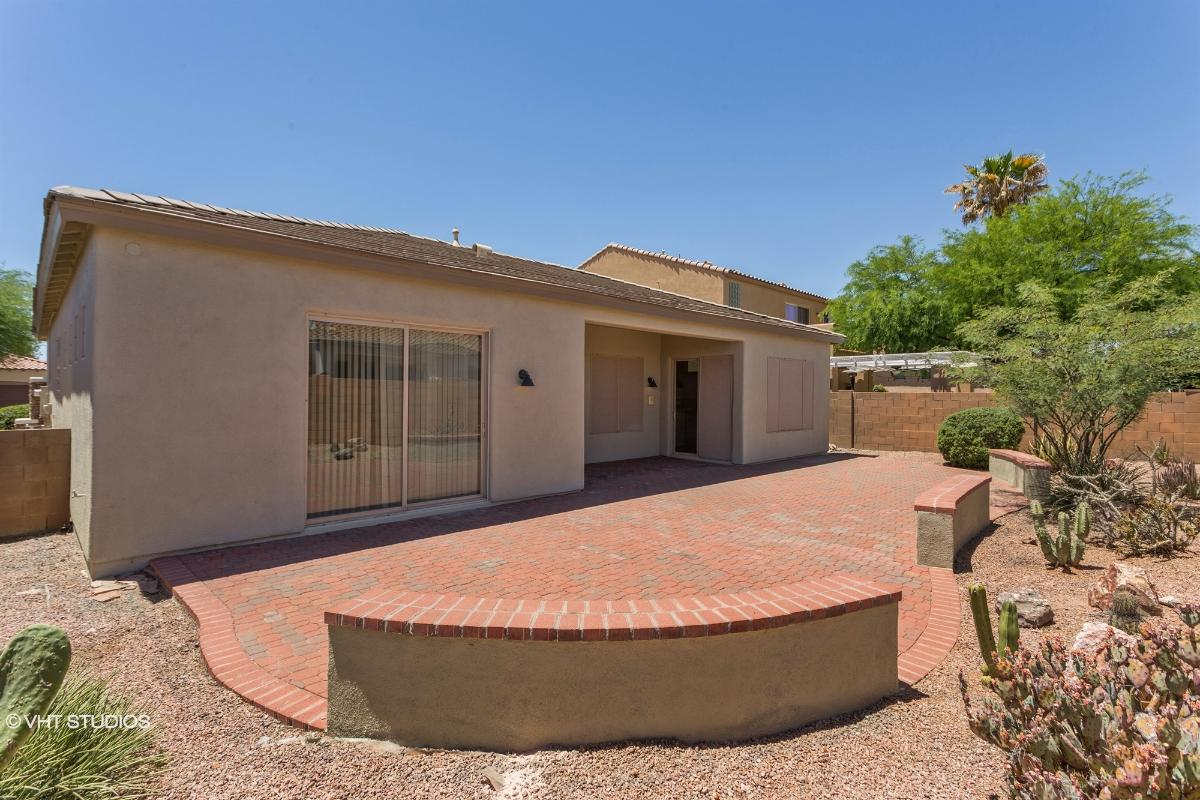 3 E Camino Rancho Cielo, Sahuarita, Arizona