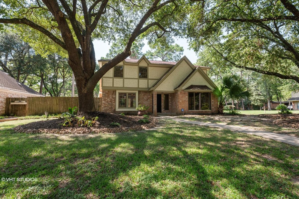 5302 Glenmere Ln, Spring, Texas