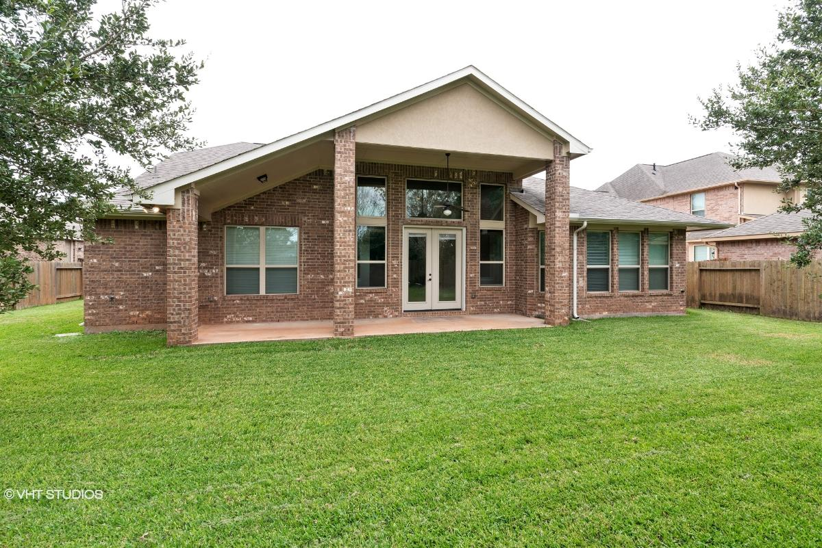 8706 Rampart Pt Dr, Richmond, Texas
