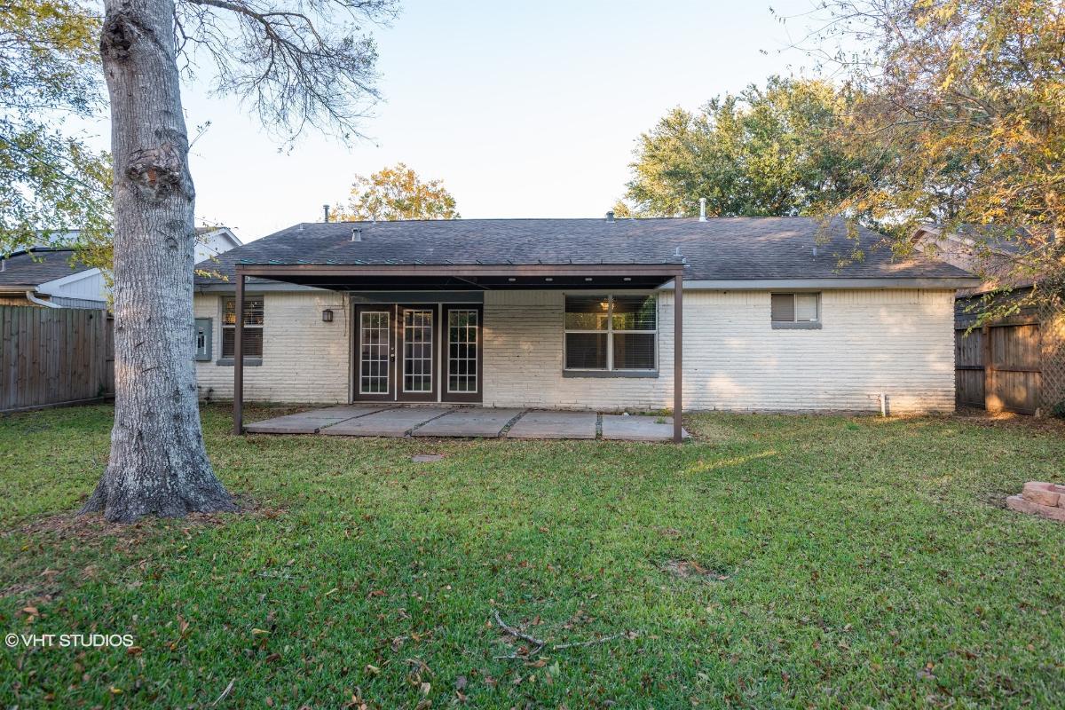 5819 Cartagena St, Houston, Texas