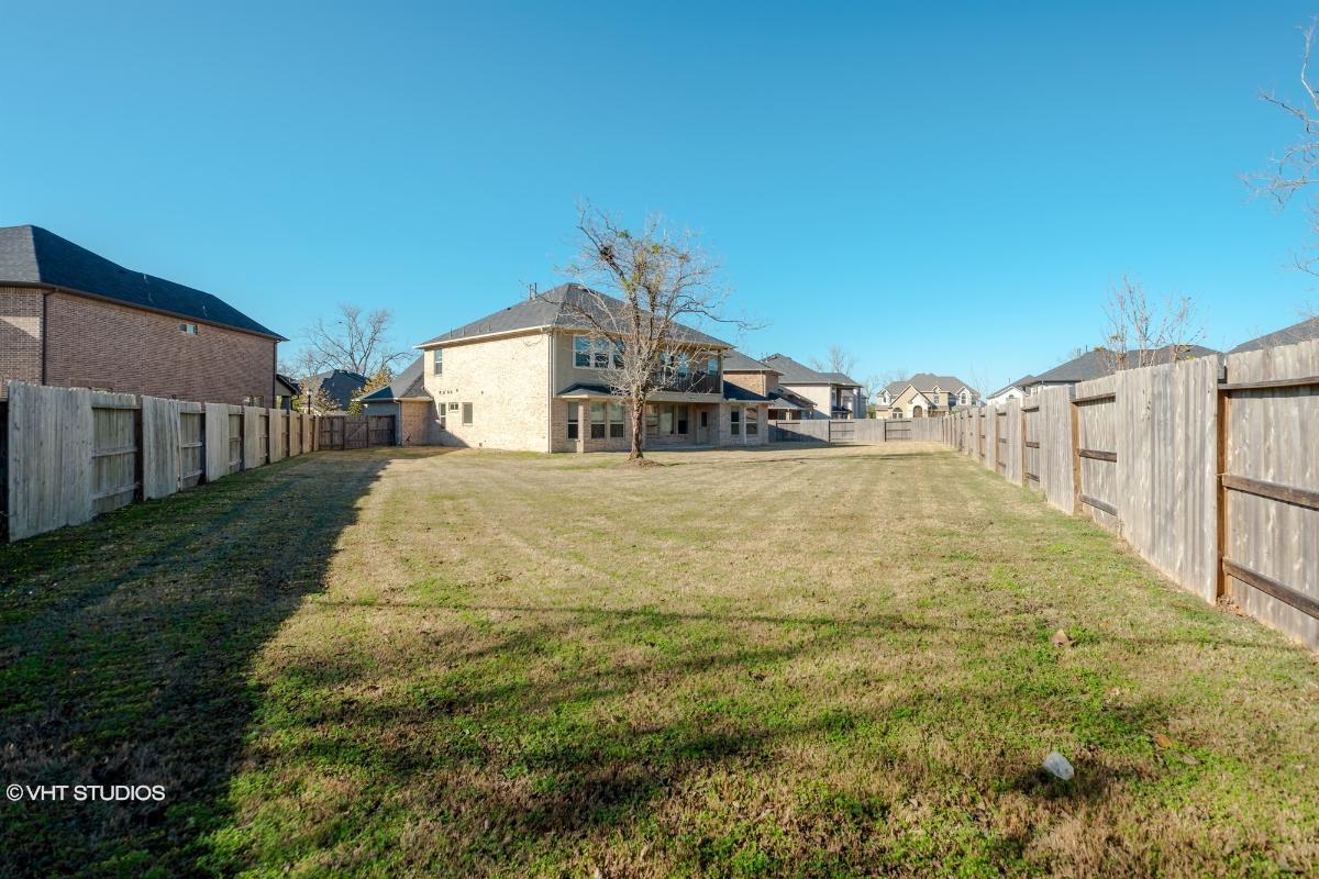 4911 Kirbster Ln, Missouri City, Texas