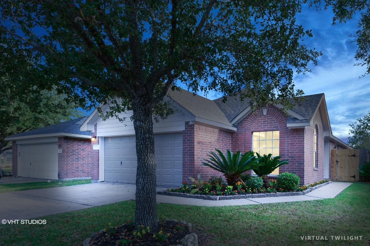 4026 Portman Glen Ln, Houston, Texas