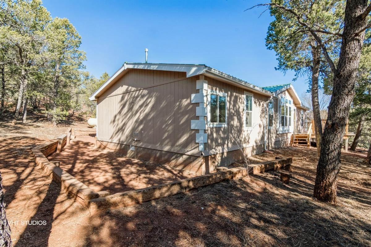 448 Old Denver Hwy, Glorieta, New Mexico