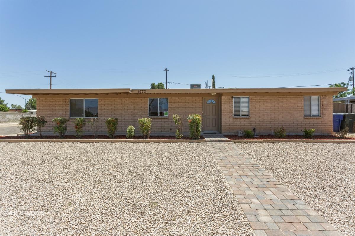 6772 East 45th Street, Tucson, Arizona