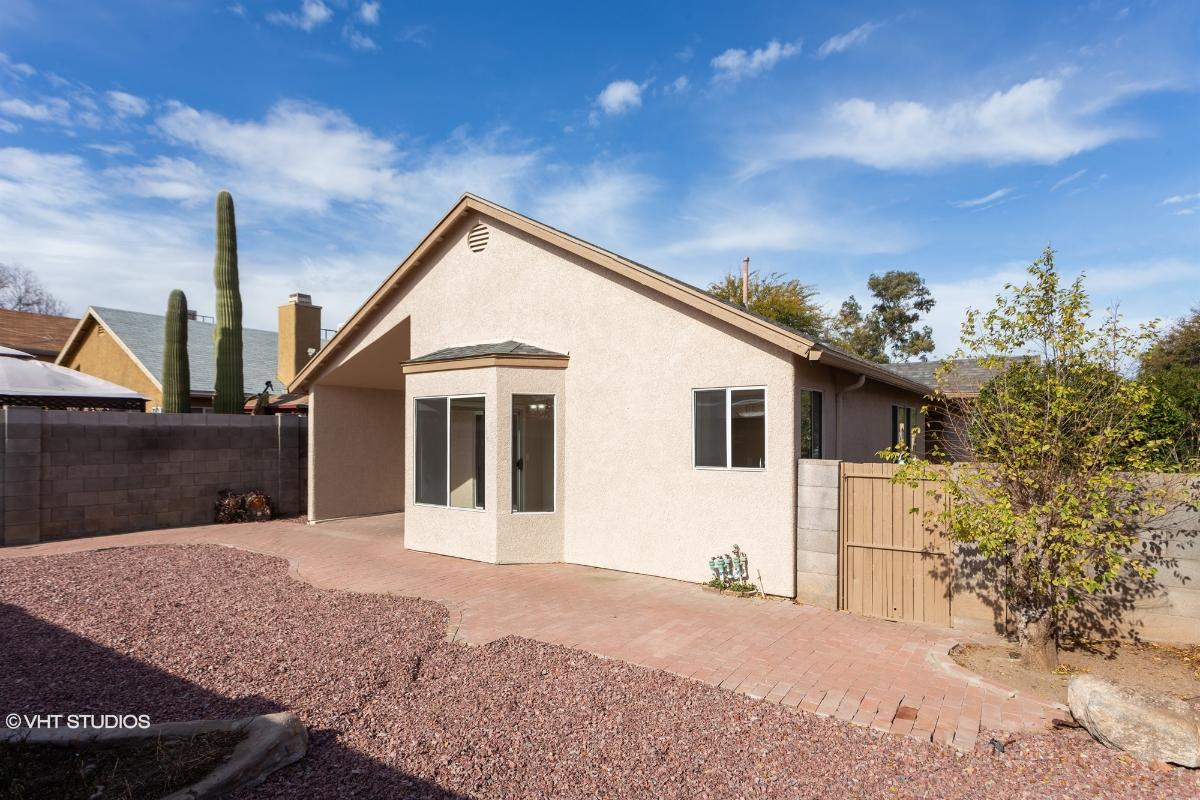 1519 W Argyle Ave, Tucson, Arizona