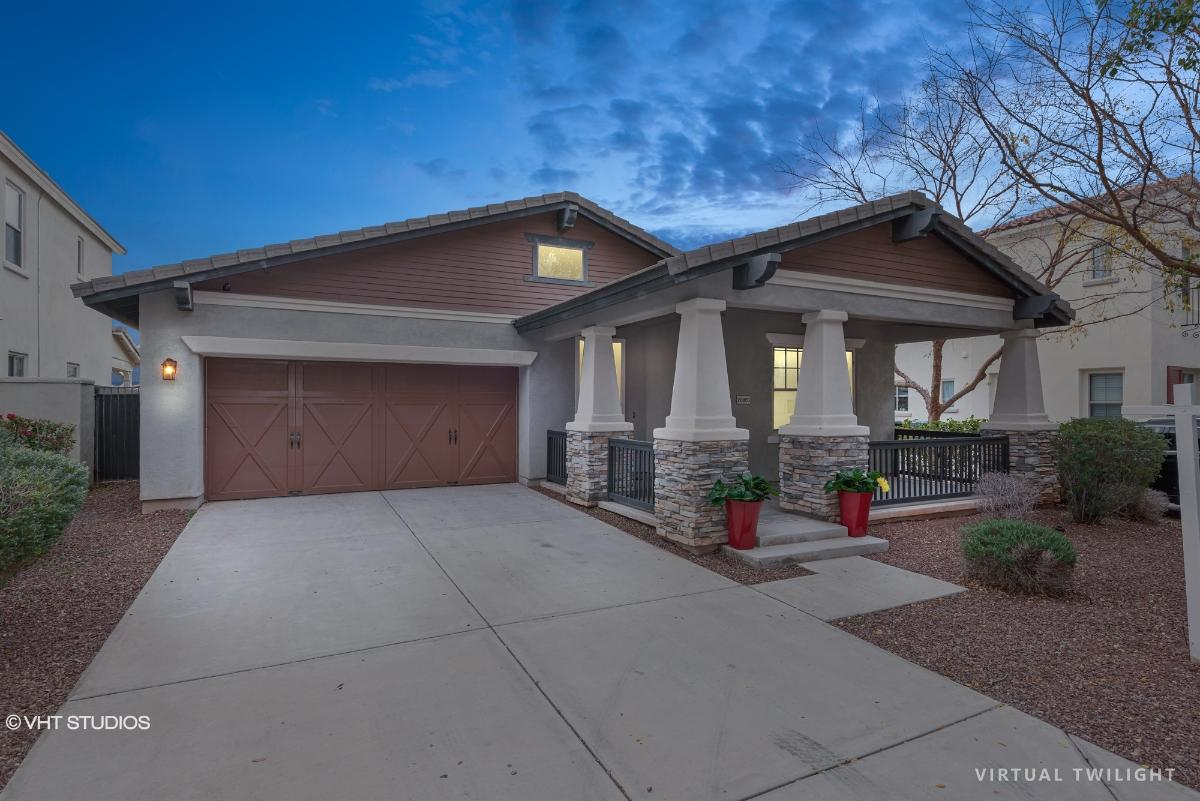20803 W Ridge Road, Buckeye, Arizona