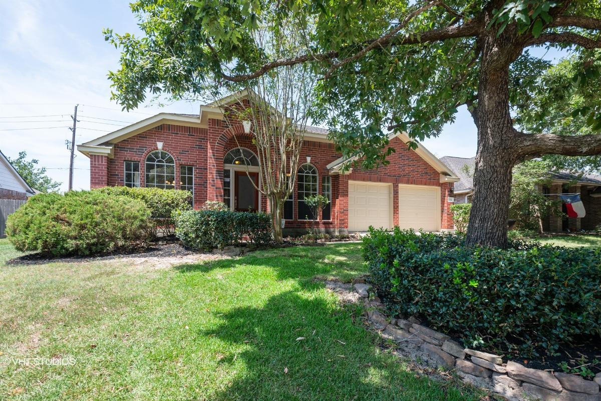 1715 Caraquet Drive, Spring, Texas